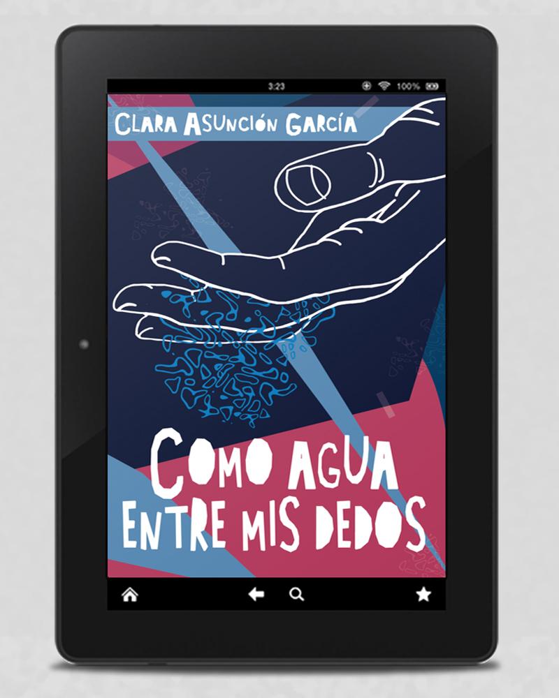 Comprar Leer Intriga Romantica Thriller Literatura LGTBIQ Novela lésbica Literatura lésbica Clara Asuncion Garcia Escritora