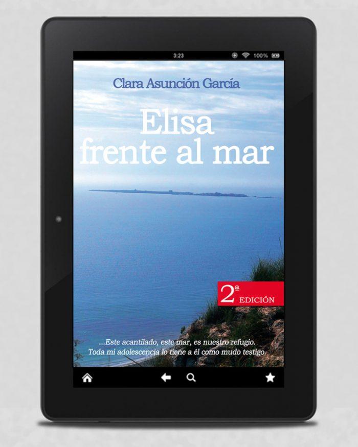 Elisa frente al mar - Clara Asuncion Garcia - Drama intimista