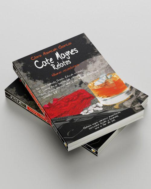 Comprar Leer Novela negra Literatura LGTBIQ Novela lésbica Literatura lésbica Hard boiled Clara Asuncion Garcia Escritora