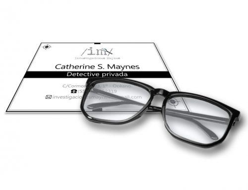Cate Maynes, objeto de estudio