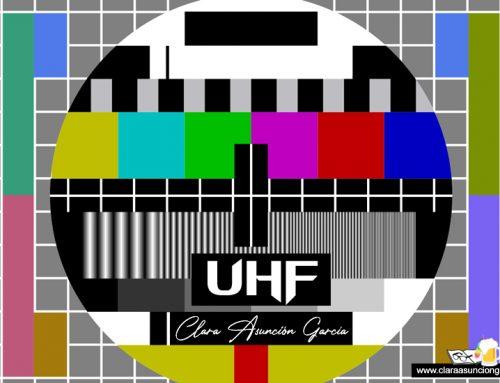 Relato gratis: 'UHF'