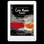 Recopilatorio Relatos Cate Maynes - Clara Asunción García. Serie Cate Maynes