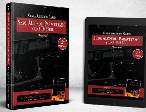 📘Sexo, alcohol, paracetamol y una imbécil